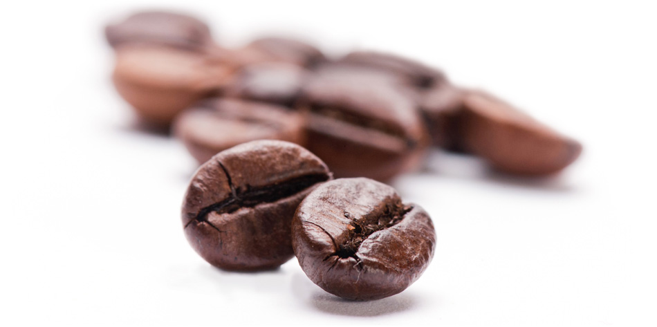 how to staore open coffee beans